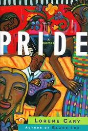 PRIDE by Lorene Cary