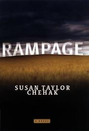 RAMPAGE by Susan Taylor Chehak
