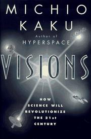 Cover art for VISIONS