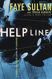 HELP LINE by Faye Sultan