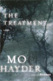 Cover art for THE TREATMENT