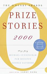 PRIZE STORIES 2000 by Larry Dark