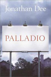 Book Cover for PALLADIO