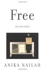 FREE by Anika Nailah