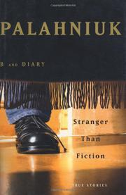 Book Cover for STRANGER THAN FICTION