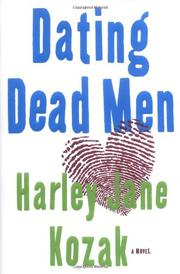DATING DEAD MEN by Harley Jane Kozak