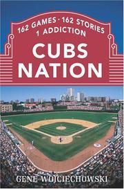 CUBS NATION by Gene Wojciechowski