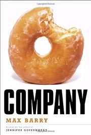 Cover art for COMPANY