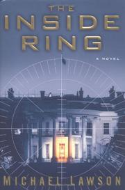 THE INSIDE RING by Michael Lawson