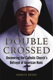 DOUBLE CROSSED by Kenneth Briggs