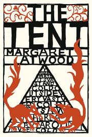 Book Cover for THE TENT