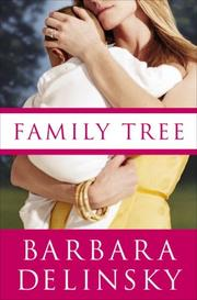 FAMILY TREE by Barbara Delinsky