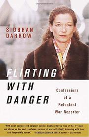 FLIRTING WITH DANGER by Siobhan Darrow