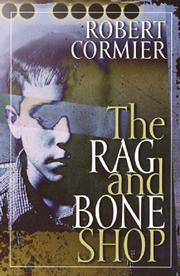Cover art for THE RAG AND BONE SHOP