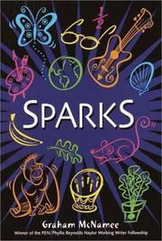 SPARKS by Graham McNamee