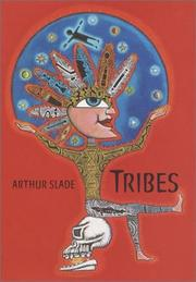 TRIBES by Arthur Slade