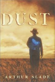 Book Cover for DUST