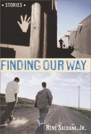 FINDING OUR WAY by Jr. Saldaña