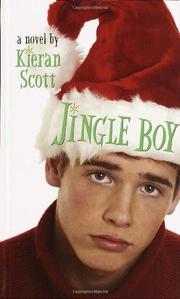 JINGLE BOY by Kieran Scott
