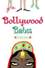 Cover art for BOLLYWOOD BABES