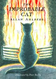 THE IMPROBABLE CAT by Allan Ahlberg