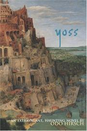 YOSS by Odo Hirsch