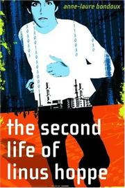 Cover art for THE SECOND LIFE OF LINUS HOPPE