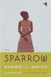 SPARROW by Sherri L. Smith