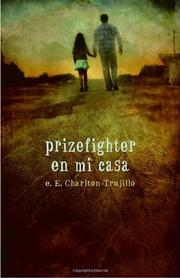 Book Cover for PRIZEFIGHTER EN MI CASA