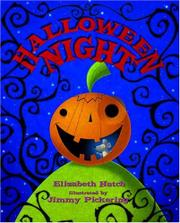 Book Cover for HALLOWEEN NIGHT