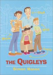 THE QUIGLEYS by Simon Mason