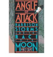 Cover art for ANGLE OF ATTACK