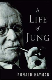 Book Cover for A LIFE OF JUNG