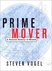 Cover art for PRIME MOVER