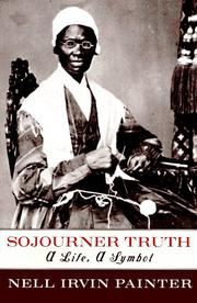 Book Cover for SOJOURNER TRUTH