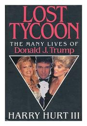 THE LOST TYCOON by III Hurt