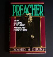 PREACHER by Roger A. Bruns