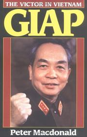 GIAP by Peter MacDonald