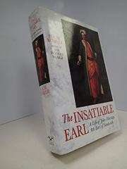 THE INSATIABLE EARL by N.A.M. Rodger
