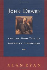 Cover art for JOHN DEWEY