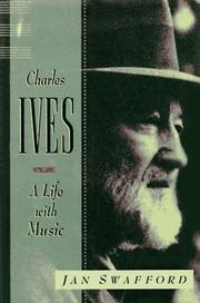 CHARLES IVES by Jan Swafford