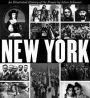NEW YORK by Allon Schoener