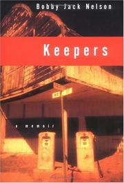 KEEPERS by Bobby Jack Nelson