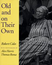 Book Cover for OLD AND ON THEIR OWN