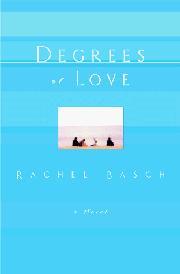 DEGREES OF LOVE by Rachel Basch