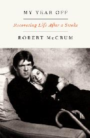 MY YEAR OFF by Robert McCrum