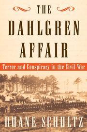 THE DAHLGREN AFFAIR by Duane Schultz