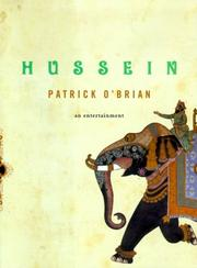 Book Cover for HUSSEIN
