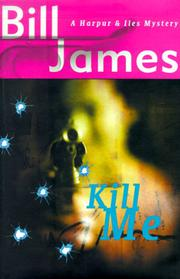 Cover art for KILL ME