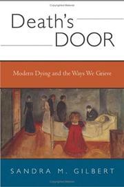 DEATH'S DOOR by Sandra M. Gilbert